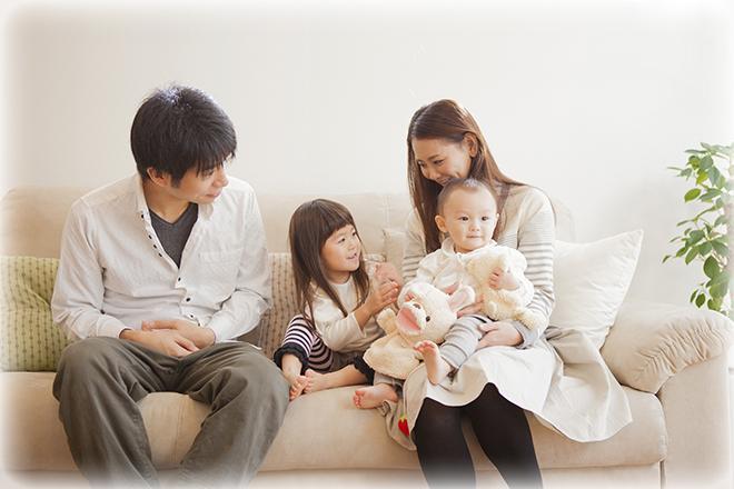 体・心・家庭・経済・社会の5つの健康